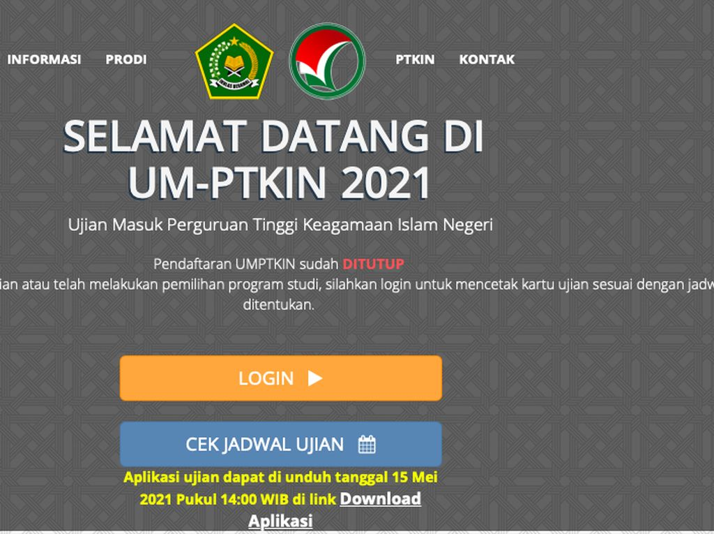 Diikuti 147.400 Calon Mahasiswa Baru, Pengumuman Hasil UMPTKIN 17 Juni