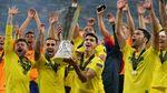 Meme-meme MU yang Gagal Jadi Juara Liga Europa