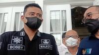 71 Orang Termasuk Sekda Nias Utara Diciduk di KTV Medan, Ini Kata Bobby
