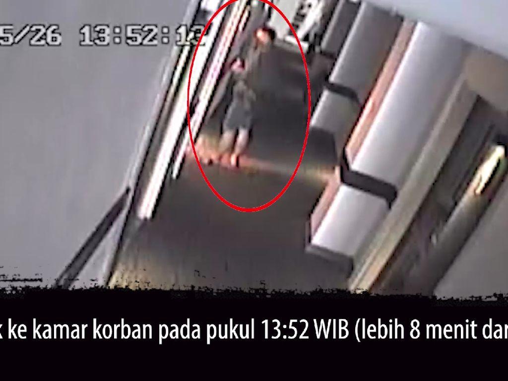 Wanita Dibunuh Teman Kencan di Hotel di Menteng, Ponsel dan Uang Raib