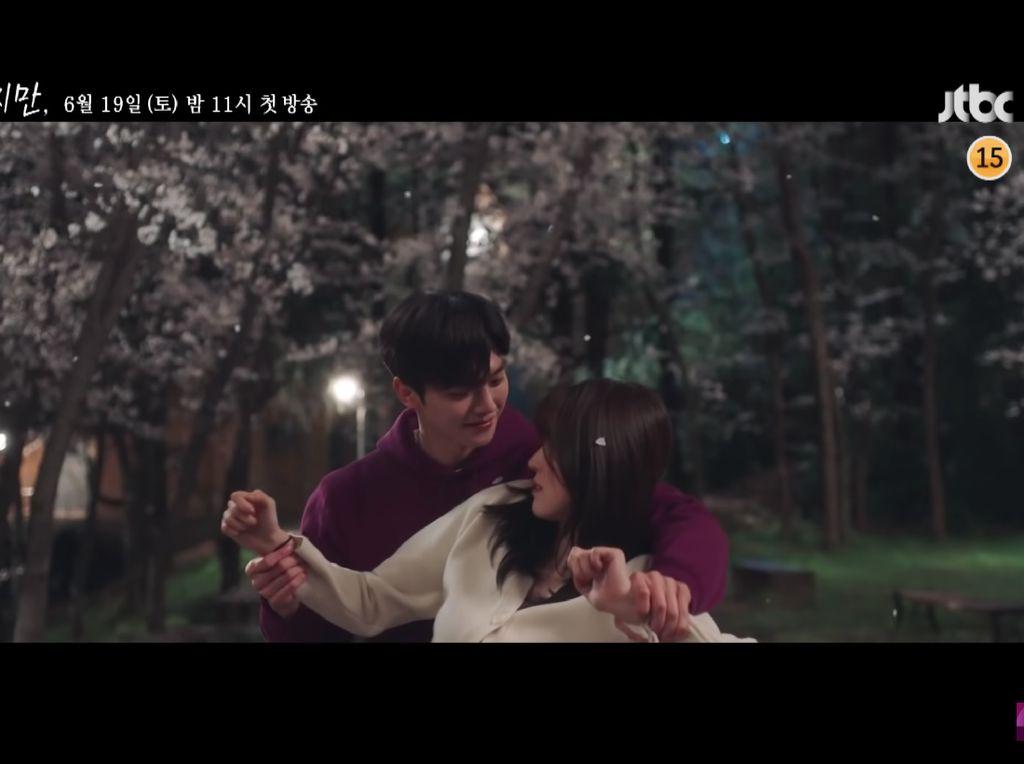 Nevertheless Drama Song Kang-Han So Hee Bakal Diberi Rating 19+