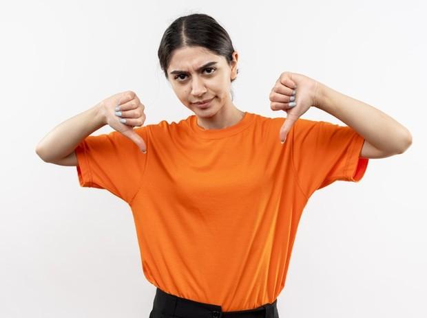 Kesalahan Memakai Baju yang Bikin Gemuk