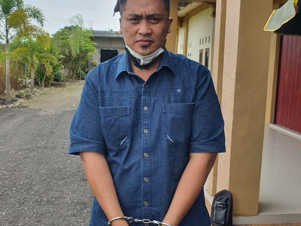 Polisi Ungkap Peran Eks Anggota DPRD Otak Teror Kepala Anjing di Riau