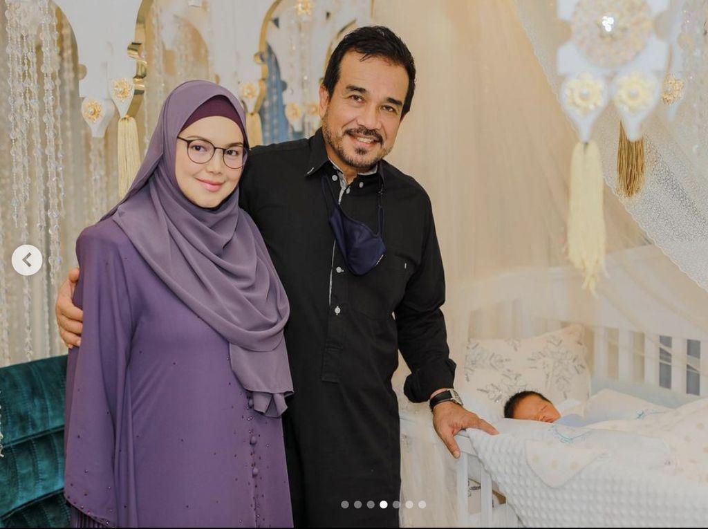 Siti Nurhaliza Didenda Rp 34,5 Juta Gegara Langgar Prokes COVID-19