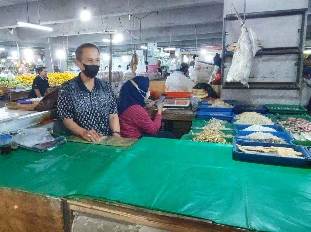 Tahu di Pasar Bandung Hilang, Di Ciamis Ukurannya Diperkecil