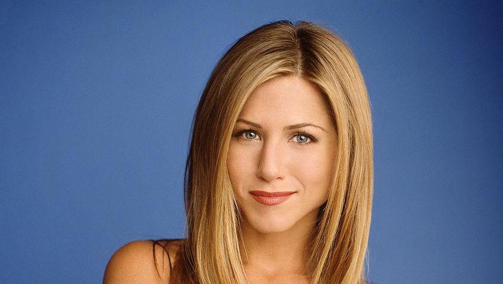 Transformasi Rambut Jennifer Aniston di Serial Friends yang Jadi Fenomena