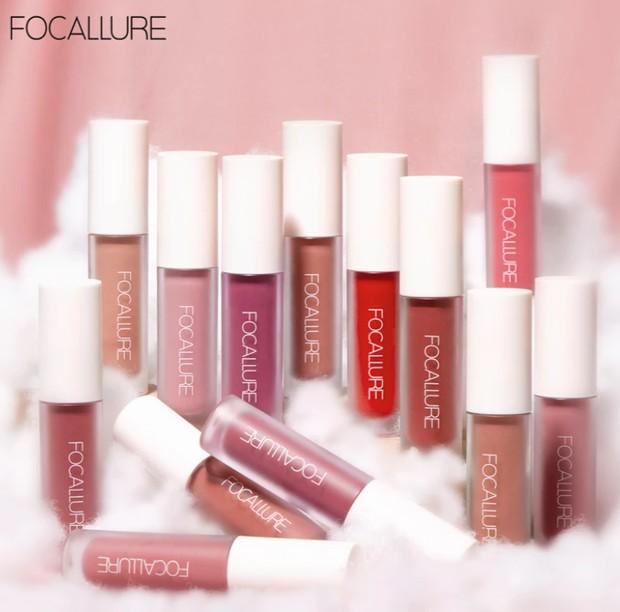 Focallure Staymax Matte Lip Ink