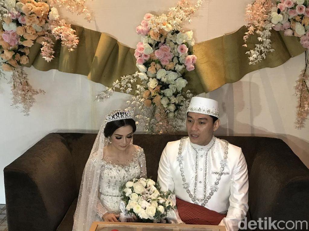 Ifan Seventeen dan Citra Monica Buka Makna Mahar Pernikahan yang Fantastis