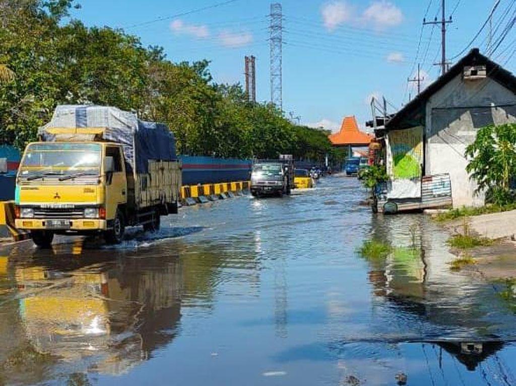 Jakarta, Pekalongan, Hingga Semarang Terancam Tenggelam, Bagaimana Surabaya?