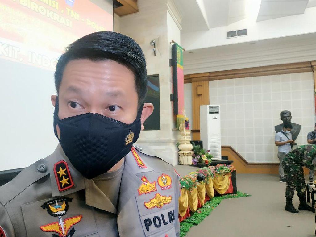 Kapolda Bali Takkan Beri Rekomendasi Diskotek Akasaka Buka Lagi