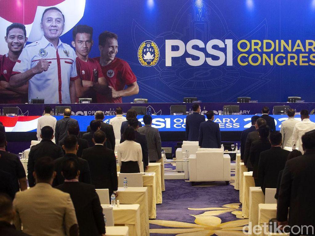 Liga 1 2021 Kick-off 10 Juli, Pakai Format 6 Seri di 6 Provinsi