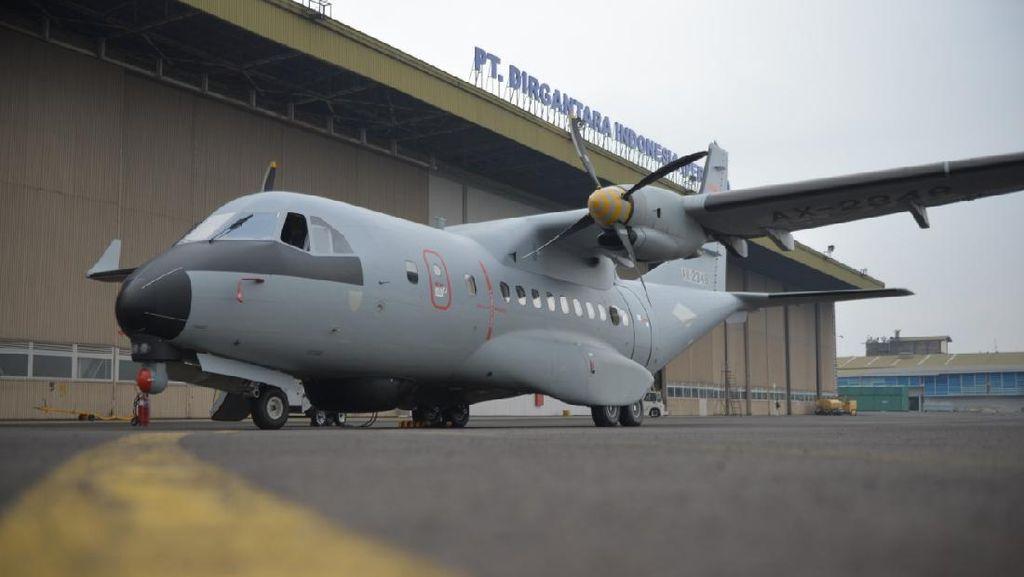 Bangga! Pesawat Made in RI Jadi Rebutan Mancanegara