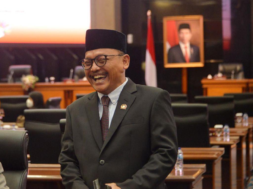 Formula E di DKI Diduga Bakal Merugi, Gerindra Tuding PDIP Tak Cerdas