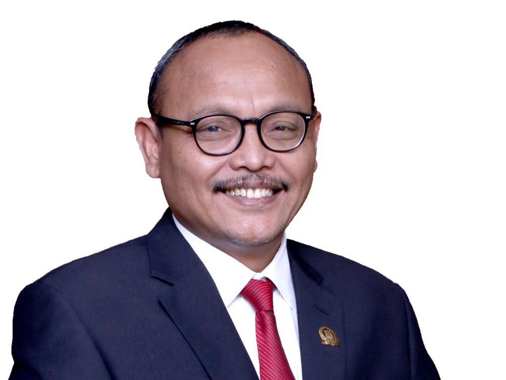 Gerindra DKI Desak Polisi Usut Pelecehan Seksual di Dekat Stasiun Sudirman
