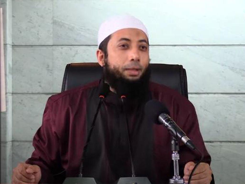 WNI Tak Jadi Berhaji, Ustadz Khalid Basalamah: Sabar Ambil Hikmahnya
