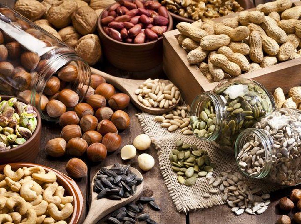 Konsumsi 7 Jenis Kacang Ini untuk Mendongkrak Daya Tahan Tubuh