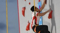 Jawaban Kenapa Panjat Tebing Indonesia Tak Ikut Olimpiade Tokyo