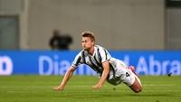 Juventus Akan Lepas Matthijs De Ligt, Siapa Mau?