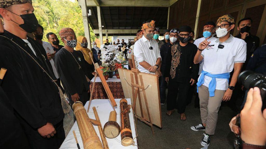 Menggenjot Wisata di Desa Tugu Selatan Cisarua