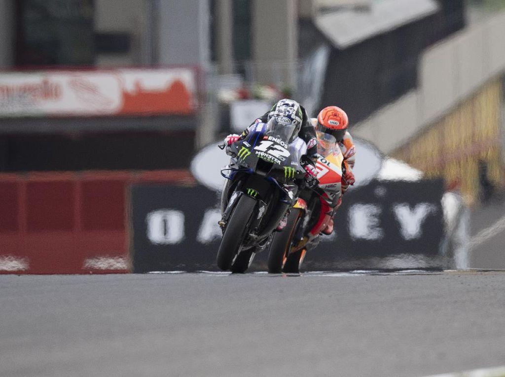 Jadwal MotoGP Italia 2021: Ducati Buru Kemenangan di Kandang