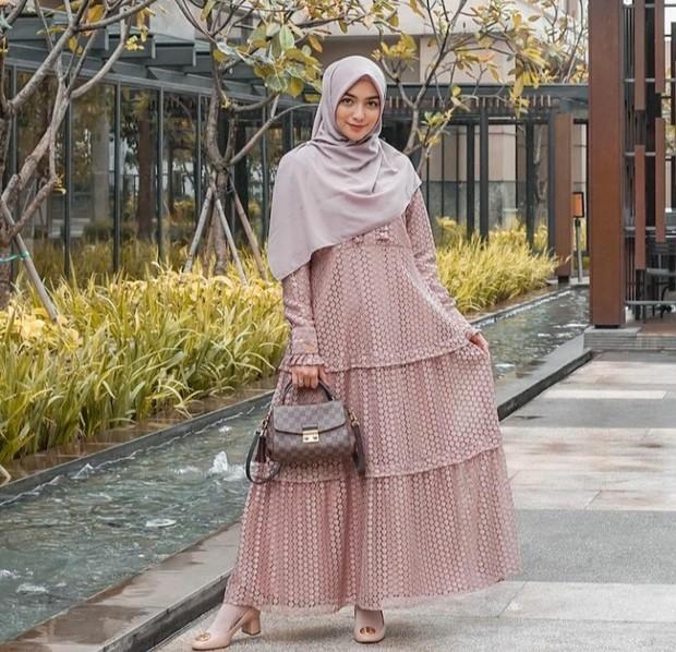 Outfit Mewah Citra Kirana