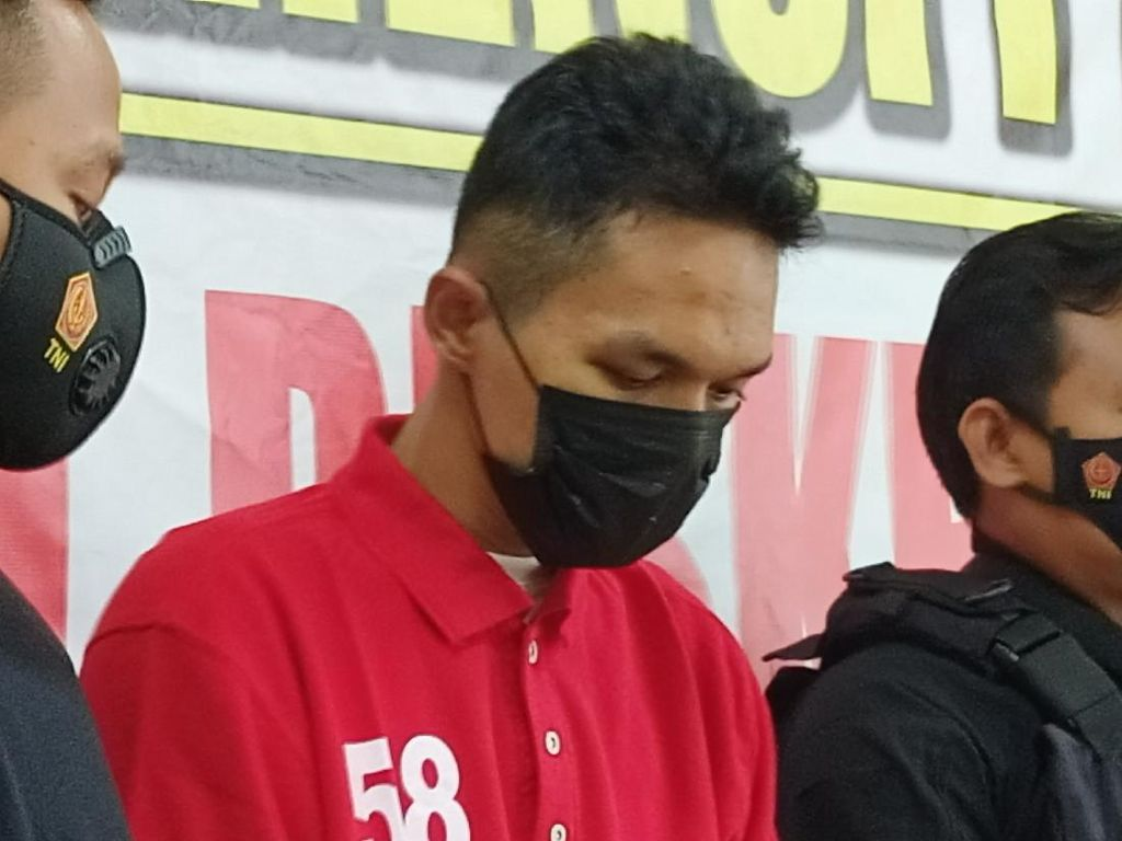 Polisi: Pembunuh Wanita di Menteng Sekuriti, Sangat Aware Hindari CCTV