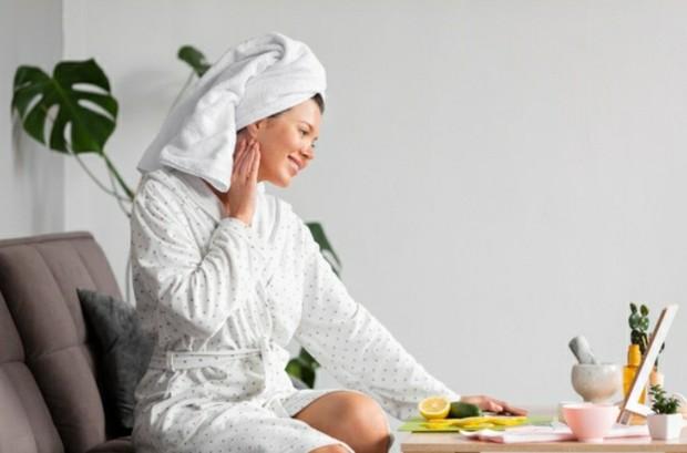 Self Care | Freepik.com