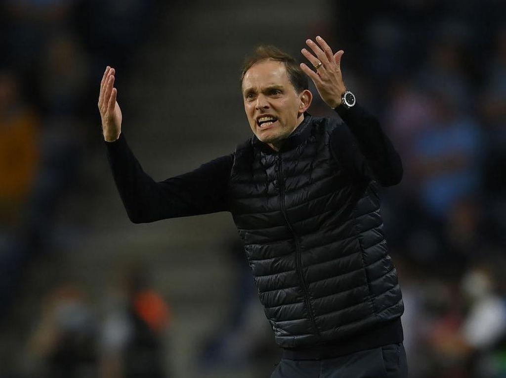 Chelsea Vs Villarreal: Respek Besar Thomas Tuchel untuk Unai Emery