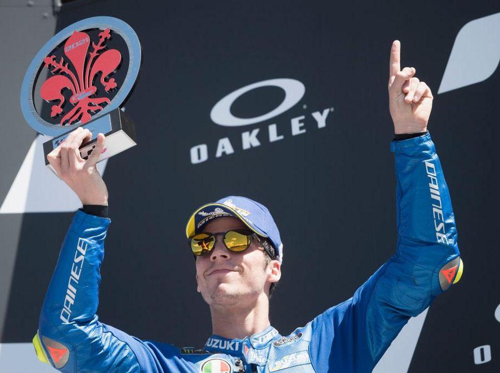 Mir: Kematian Dupasquier Bikin MotoGP Italia Jadi Sulit