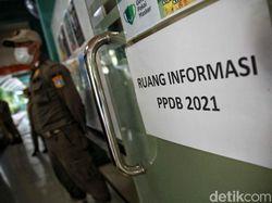 PPDB DKI Jakarta 2021: Jadwal, Cara Daftar SMP Jalur Afirmasi dan Pindah Tugas