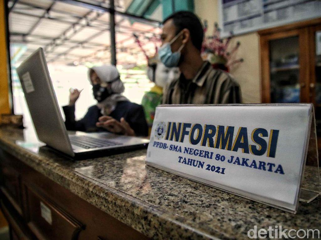 Cara Daftar PPDBBersama 2021 DKI Jakarta di https://ppdb.jakarta.go.id