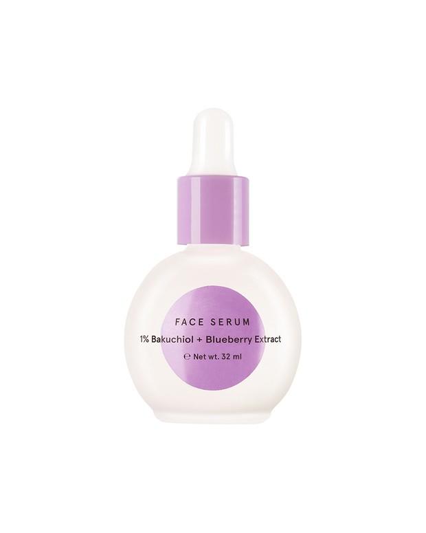 DEAR ME BEAUTY Single Activator Face Serum - 1% Bakuchiol + Blueberry Extract