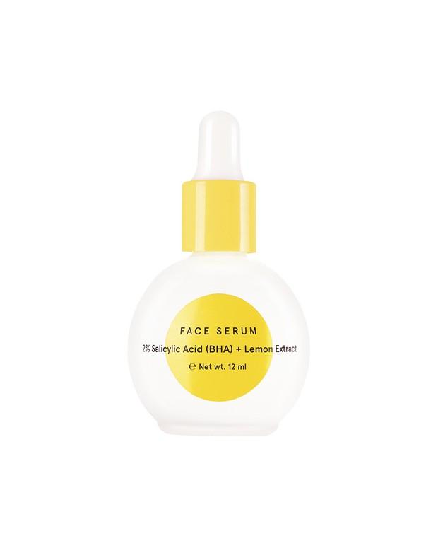 DEAR ME BEAUTY Single Activator Face Serum- 2% Salicylic Acid (BHA) + Lemon Extract
