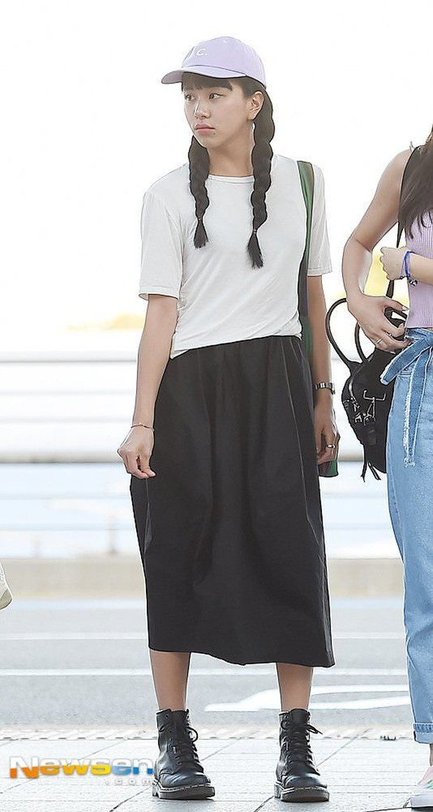 Casual Style Chaeyoung TWICE
