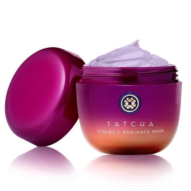 foto: Tatcha Violet-C Raidance Mask/tatcha.com