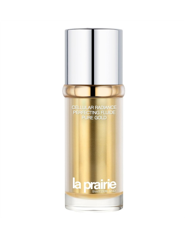 fotoLa Prairie Perfecting Fluide Pure Gold/laprairie.com