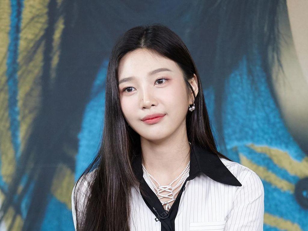 JOY Red Velvet Ingin Bagikan Kebahagiaan dan Harapan Lewat Hello