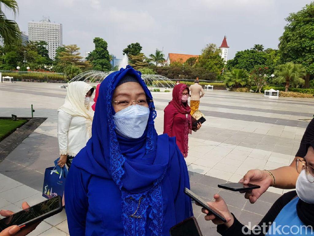 Rusun Penjaringan Sari Surabaya Jadi Klaster COVID-19