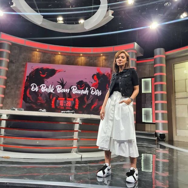 Koleksi sneakers rilisan terbaru dan limited edition