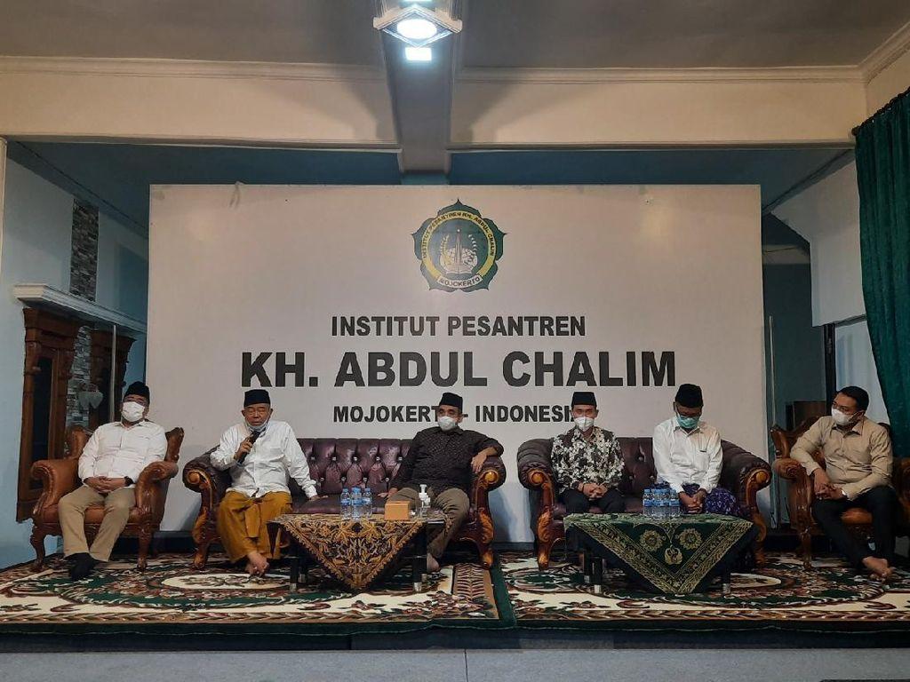 Kiai Jatim Usul ke Gerindra Usung Tokoh Jawa Timur di Pilpres 2024