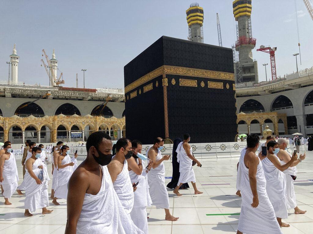 WNI Dilarang Masuk Arab Saudi, Bagaimana Peluang Haji Tahun Ini?