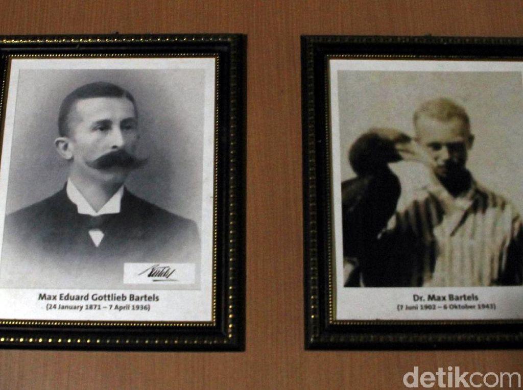 Penemu Elang Jawa Ternyata Orang Jerman, Ini Profilnya