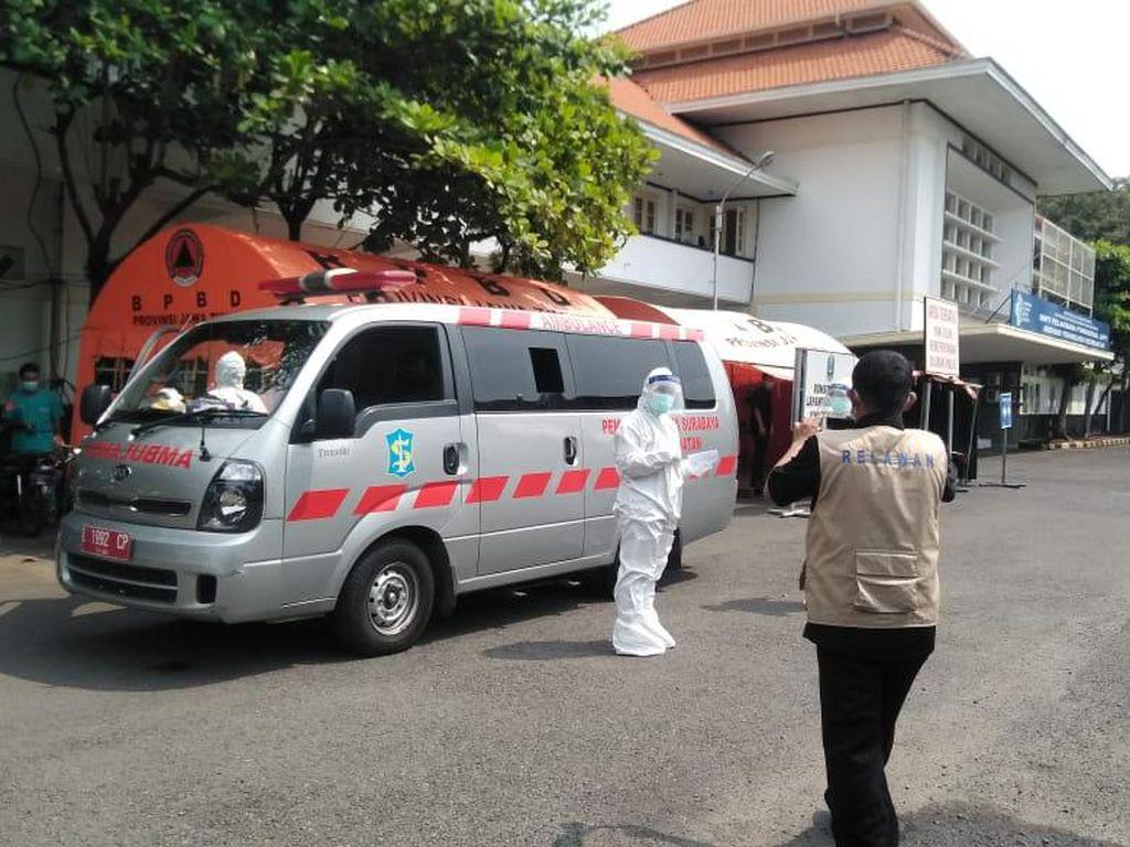 Sepekan, Tingkat Kesembuhan Pasien COVID-19 Bangkalan Sangat Rendah