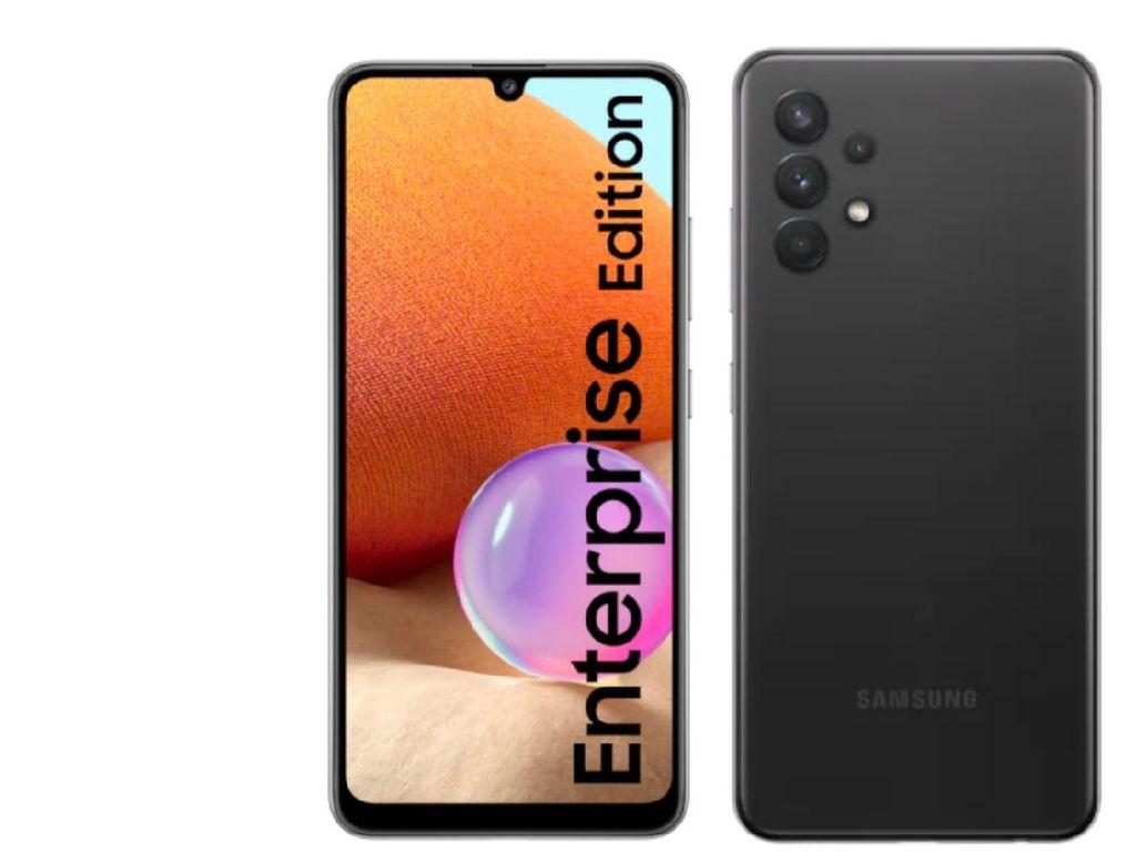 Samsung Bikin Versi Khusus Galaxy A32, Ini Harganya