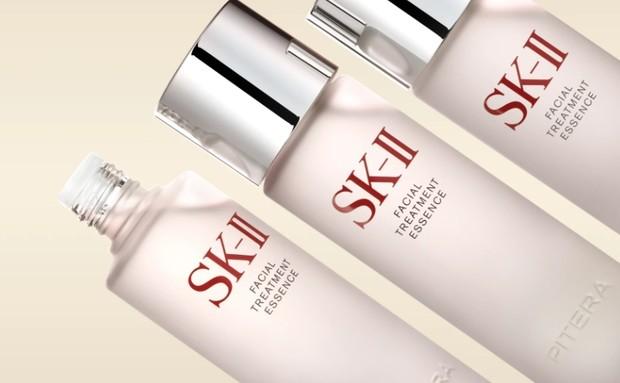 SK-II Facial Treatment Essence / foto: sk-ii.co.id