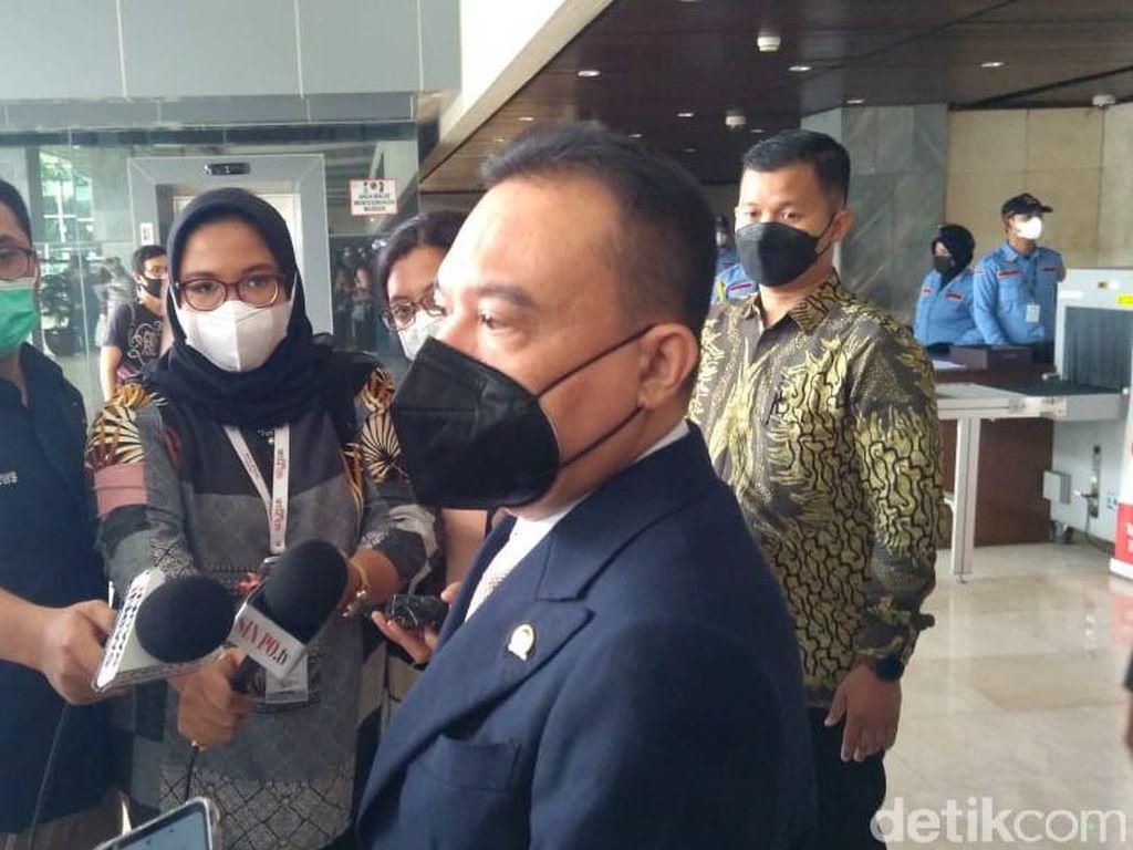 COVID-19 Menggila, Pimpinan DPR Contohkan Langkah Singapura