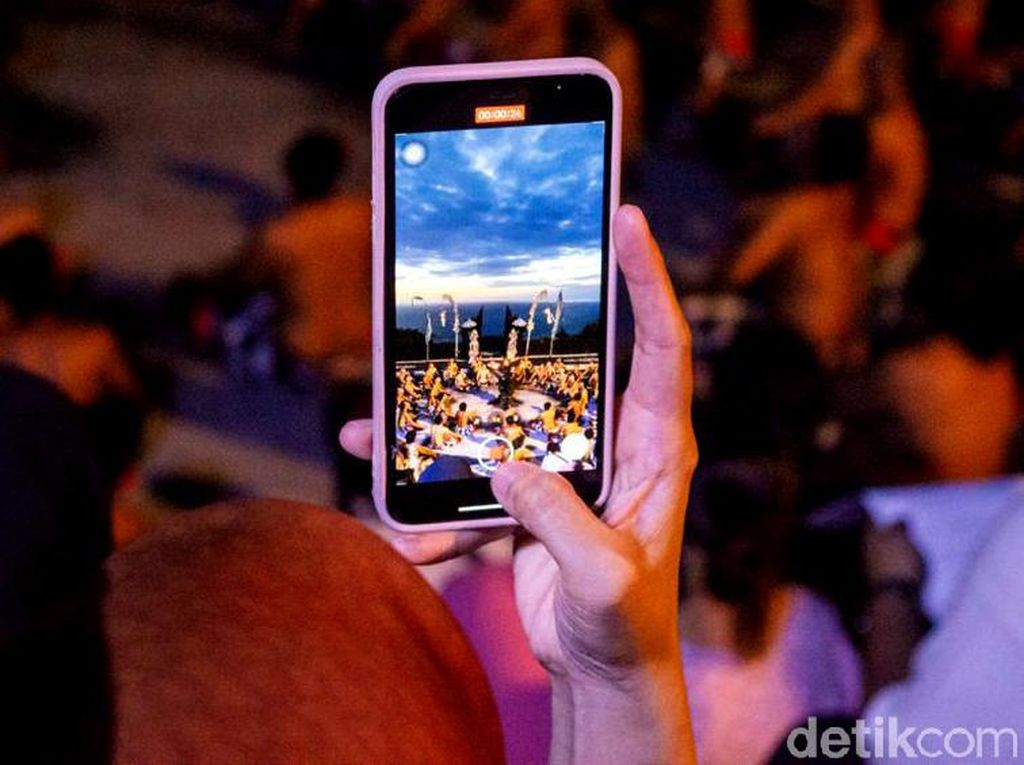 Travel Fair Digelar di Bali, Diikuti 192 Buyers dari 20 Negara