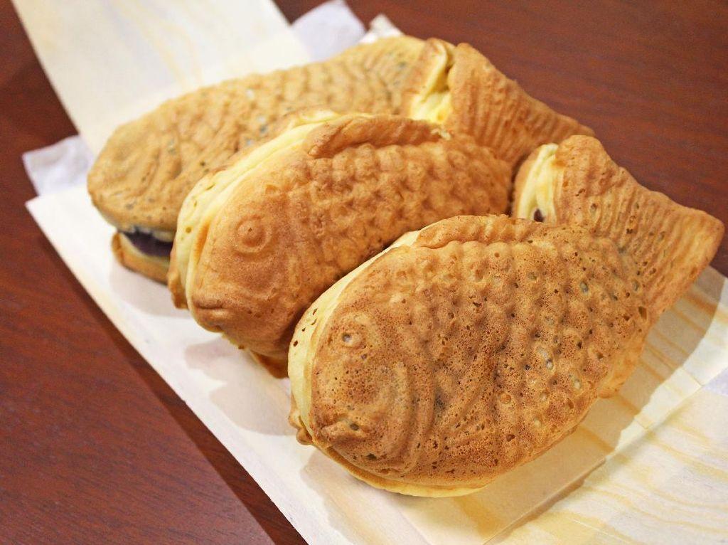 Masak Masak : Waffle Ikan ala Drakor Vincenzo yang Renyah Legit
