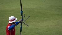 Tim Panahan Putra Indonesia Pastikan Lolos ke Olimpiade Tokyo