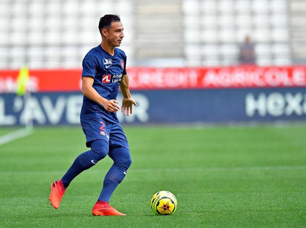 Kualifikasi Piala Dunia 2022: Malaysia Rekrut Pemain Naturalisasi Belgia